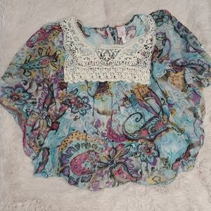 Rue 21 top size large